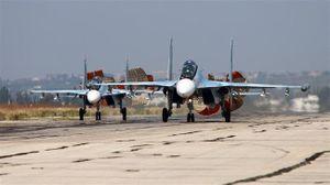 Nga tuyên bố tiêu diệt được 88.000 tên khủng bố tại Syria