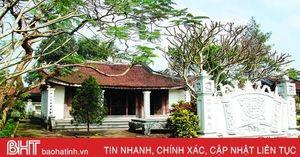 Những gương liệt nữ trong đại gia đình Nguyễn Công Trứ