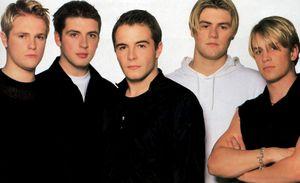 'My Love' và những ca khúc nên nghe ít nhất một lần của Westlife