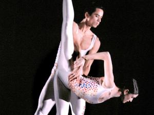 Lê Ngọc Văn và ngày mới cho ballet Việt