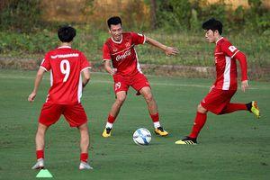 Lịch thi đấu chính thức của Đội tuyển Việt Nam tại AFF Cup 2018