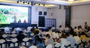 Gần 100 doanh nghiệp lữ hành dự hội nghị Xúc tiến quảng bá du lịch Ninh Bình