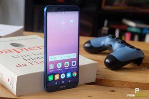 6 điện thoại thông minh Android đáng dùng