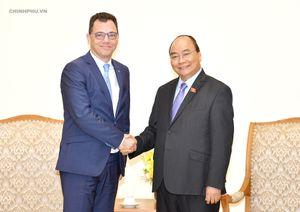 Thủ tướng mong muốn Romania tạo điều kiện cho nông sản Việt Nam