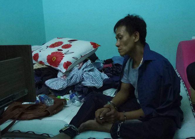 Tây Ninh: Phá đường dây vận chuyển 12kg ma túy đá từ Campuchia về Việt Nam