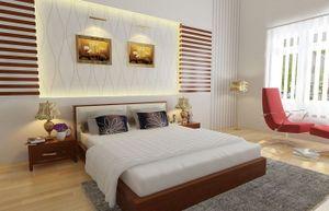 Kê giường ngủ như thế nào cho hợp phong thủy?