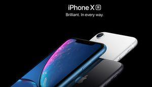 Chữ 'S' và 'R' trong iPhone XS/XR chẳng có ý nghĩa gì cả