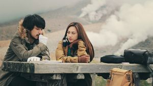 'Nhắm mắt thấy mùa hè' tranh tài tại Liên hoan phim Quốc tế Hà Nội