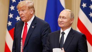 Lãnh đạo Nga, Mỹ có thể gặp nhau tại Pháp ngày 11-11
