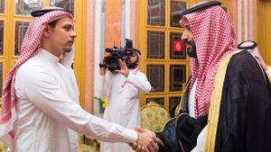 Saudi Arabia đang tự minh oan vụ nhà báo Khashoggi