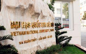 Tin cực hot: 7 trường của Việt Nam đồng loạt thăng hạng trong Bảng xếp hạng Đại học tốt nhất Châu Á