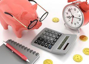 Chi trả bảo hiểm thế nào nếu có cả khoản tiết kiệm thông thường và tiết kiện trực tuyến?