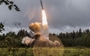 Châu Á 'nín thở' trước tuyên bố rút thỏa thuận hạt nhân của Mỹ