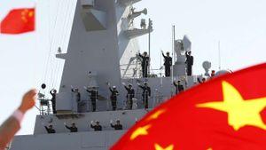 Việt Nam tham gia tập trận ASEAN - Trung Quốc nhằm nâng cao năng lực hải quân