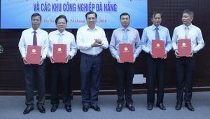 Thành lập BQL Khu Công nghệ cao và các KCN Đà Nẵng