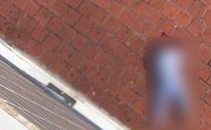 Hà Nội: Người đàn ông rơi từ tầng 6 xuống sân bệnh viện tử vong