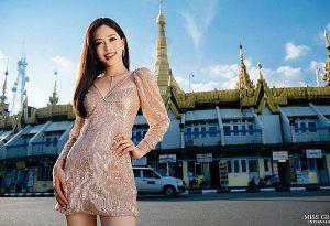 Hé lộ trang phục Phương Nga sẽ mặc tại chung kết Miss Grand International 2018