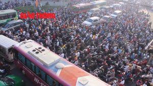Hà Nội có thu phí xe vào nội đô để giảm tắc đường?