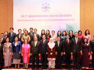 Tăng cường các kỹ năng nghề nghiệp mới cho phụ nữ trước cách mạng công nghiệp 4.0