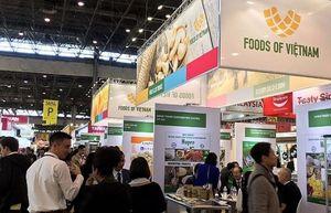 25 doanh nghiệp Việt Nam tham dự Hội chợ quốc tế công nghiệp thực phẩm Sial Paris 2018