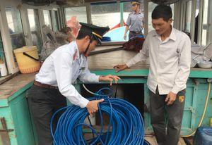 Ban hành Quy định tạm thời xử lý tang vật, phương tiện vi phạm hành chính trong hoạt động thủy sản trên địa bàn tỉnh