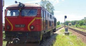 Đường sắt thụt lùi vì đầu tư nhỏ giọt