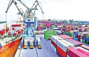 Quy định mới về điều kiện kinh doanh lĩnh vực hàng hải