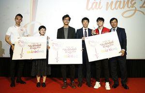 Cuộc thi 'Nhà Biên kịch tài năng 2018' đã tìm ra quán quân