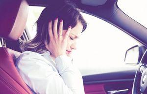 Tiếng ồn giao thông làm tăng 2/3 nguy cơ trầm cảm