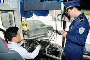 Bộ Giao thông tiếp tục xiết quản lý thiết bị giám sát hành trình xe ô tô