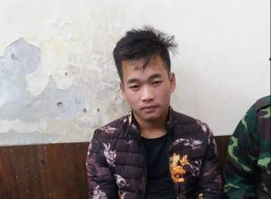 Bắt đối tượng vận chuyển 10 bánh heroin từ Lào về Việt Nam