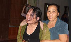 Nỗi đau bốn mạng người một làng trong vụ bị phóng điện khi dựng cáp viễn thông