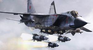 Vũ khí không gian mới của Nga khiến Mỹ như 'ngồi trên chảo lửa'