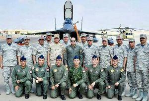 Ai Cập nhận được tên lửa tầm trung lớp có dẫn đường 'không đối đất' Kh-31