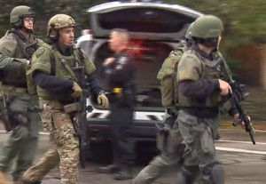 Xả súng điên cuồng tại giáo đường Do Thái ở Mỹ, ít nhất 11 người thiệt mạng