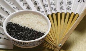 Trung Quốc lai tạo thành công giống lúa chịu đất nhiễm mặn