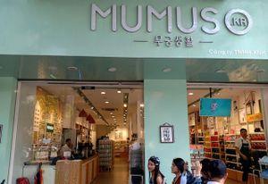 Mỹ phẩm Mumuso không phải sản phẩm xuất xứ Hàn Quốc