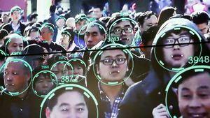 Trung Quốc áp dụng nhận dạng khuôn mặt trên tàu điện ngầm