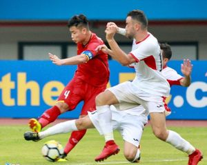 Trắng tay tại VCK U19 châu Á: Nguy to nếu đá SEA Games