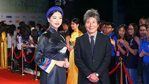 Khơi nguồn nhiều cơ hội hợp tác quốc tế của điện ảnh Việt