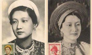 Nam Phương Hoàng hậu viết thư cám ơn tình địch đầy kiêu hãnh