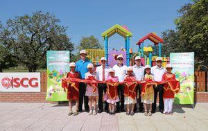'Chung một ước mơ' thêm sân chơi cho học sinh Bà Rịa Vũng Tàu