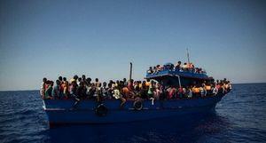 Maroc: Điểm nóng mới của người di cư