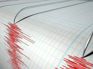 Động đất mạnh 6,1 độ làm rung chuyển khu vực ngoài khơi El Salvador