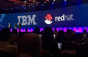 Thương vụ lịch sử: IBM chi 34 tỷ USD mua lại công ty phần mềm Red Hat