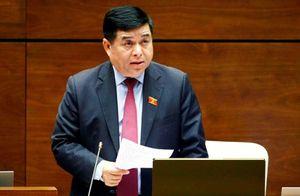 Bộ trưởng Nguyễn Chí Dũng: Đầu tư công đã hết tình trạng… 'ăn đong'
