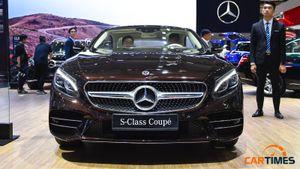 Siêu mẫu 'pha lê' của Mercedes-Benz đẳng cấp như thế nào?