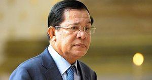 Ông Hun Sen công khai ý định đưa con ra làm thủ tướng Campuchia