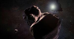 NASA tấn công 'di tích lạnh' của Hệ Mặt trời