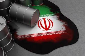 Iran chuyển hướng bán dầu trước khi bị Mỹ trừng phạt